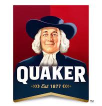 quaker oats logo