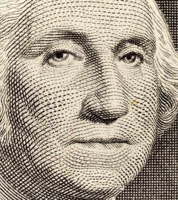 image george washington