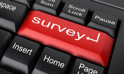 image survey keyboard