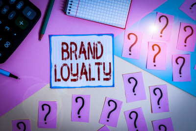 image brand loyalty