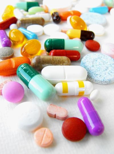 image pills