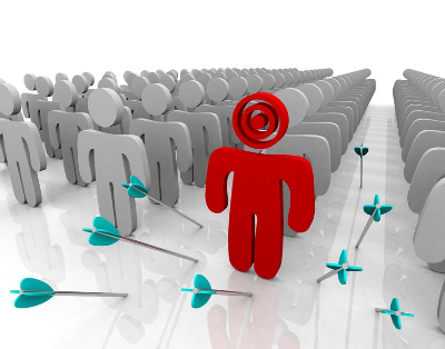 image target icon